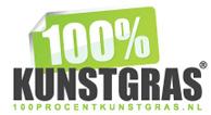 100% Kunstgras
