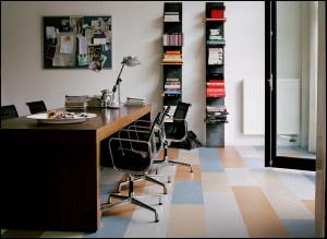 Marmoleum Click_Office